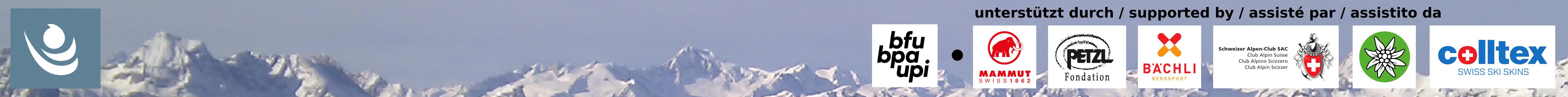 Planungshilfe für Skitouren